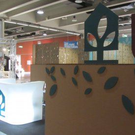 Office Design – Stand UniAbita 5