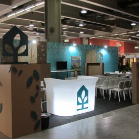 Office Design – Stand UniAbita 4