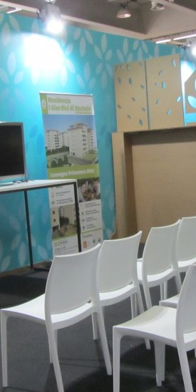 Office Design – Stand UniAbita 3