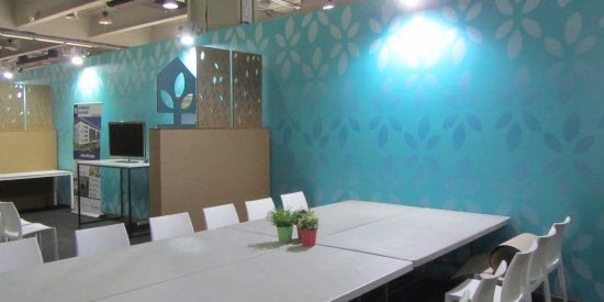 Office Design – Stand UniAbita 7