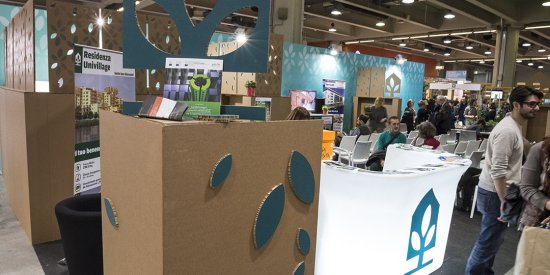 Office Design – Stand UniAbita 9